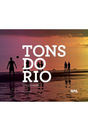 Tons do Rio - Granado,Lilian   Nisrs.org