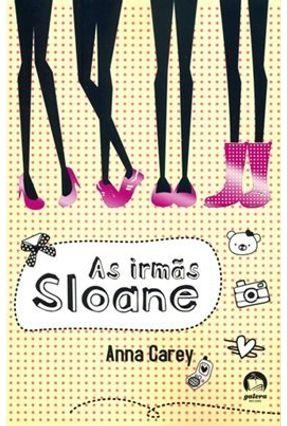 As Irmãs Sloane - Carey,Anna pdf epub