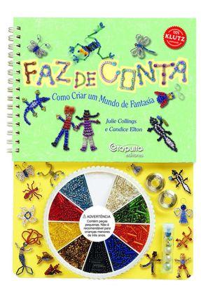 Faz de Conta - Collings,Julie Elton,Candice pdf epub