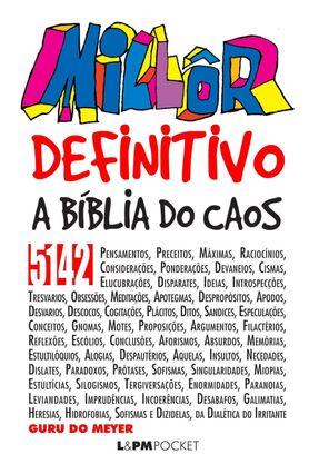 Millor Definitivo - Pocket / Bolso - Fernandes,Millôr | Tagrny.org