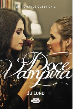 Doce Vampira - Lund,Ju   Hoshan.org