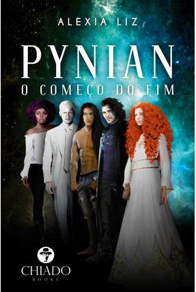 Pynian: O Começo Do Fim
