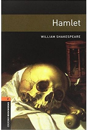 Hamlet Mp 3 Pk Obw Play - Level 2 - 3ª Edition