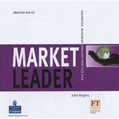Market Leader - Advanced - Practice File Audio CD