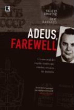 Adeus, Farewell - Kostine,Serguei pdf epub