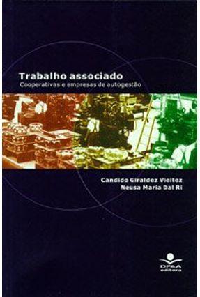 Trabalho Associado - Vieitez,Candido Giraldez | Hoshan.org