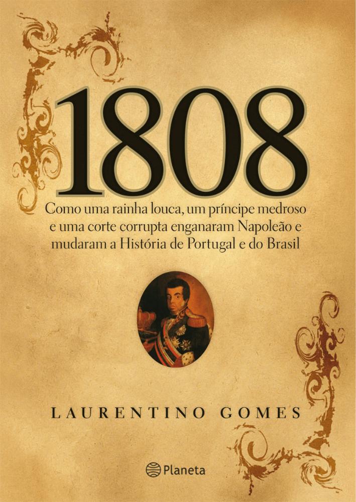 1808 - Saraiva