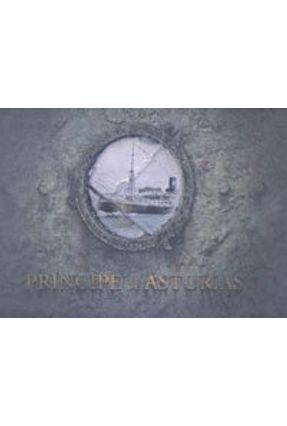 Principe de Asturias - Silvares,Jose Carlos   Hoshan.org