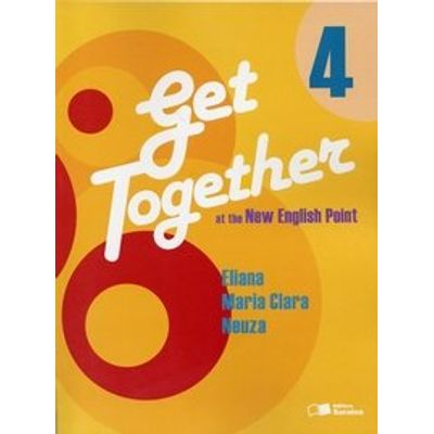 Get Together - Vol. 4
