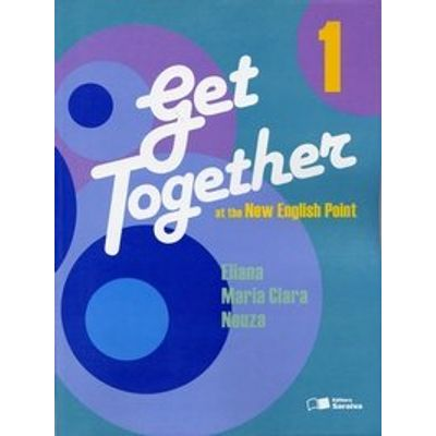 Get Together - Vol.1