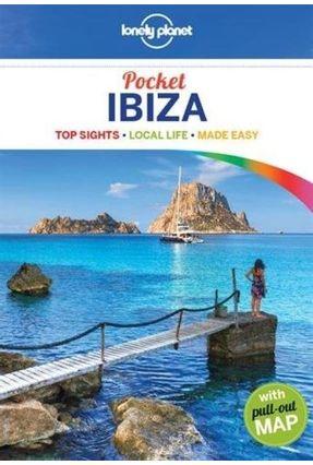 Lonely Planet Pocket Ibiza - Stewart,Iain | Hoshan.org