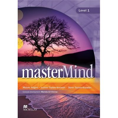 Mastermind - Student's Pack With Workbook - Level 1
