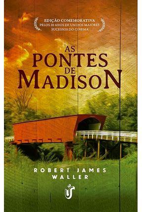 As Pontes de Madison - Waller,Robert James   Hoshan.org