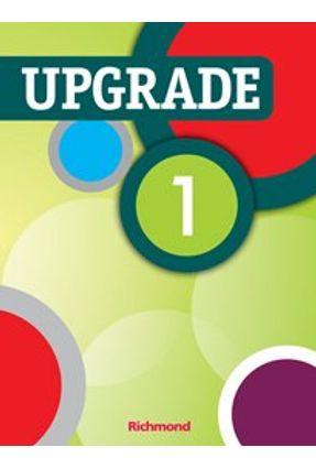Upgrade Your English - Livro do Aluno 1 + CD-ROM - Aga,Gisele | Nisrs.org