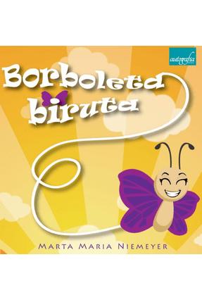 Borboleta Biruta - Niemeyer,Marta Maria pdf epub