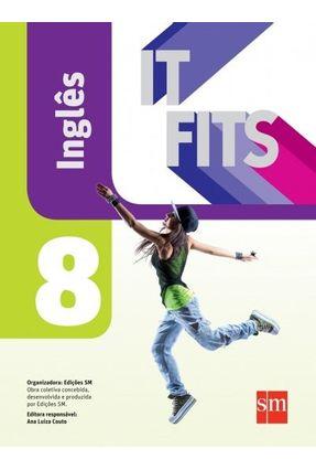 It Fits - Inglês - Vol. 8 - Edições Sm | Hoshan.org
