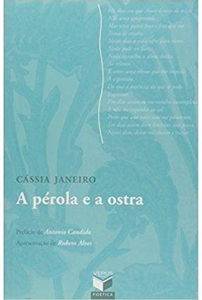 A Pérola e a Ostra - Janeiro,Cássia   Nisrs.org
