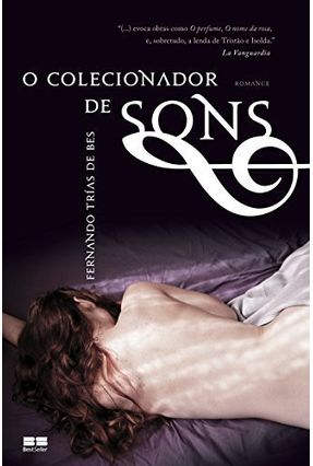 o Colecionador de Sons - Bes,Fernando Trias de pdf epub
