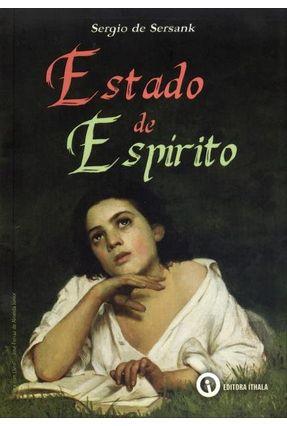 Estado de Espírito - Sersank,Sergio de | Nisrs.org