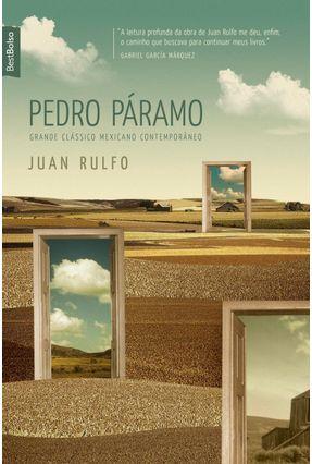 Pedro Páramo - Ed. De Bolso - Rulfo,Juan   Hoshan.org