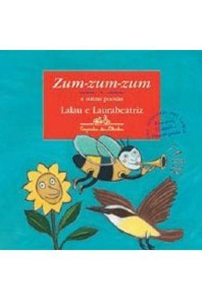 Zum-zum-zum e Outras Poesias - Lalau | Nisrs.org