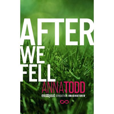 After We Fell - The After Series 3