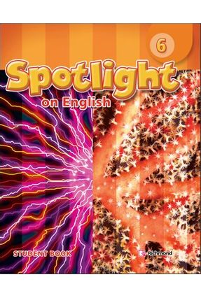 Spotlight On English 6 - Student's Book - Richmond,Editorial | Hoshan.org