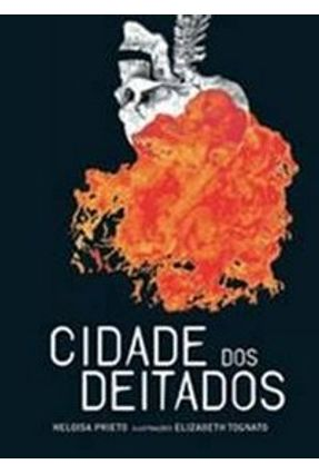 Cidade dos Deitados - Col. Ópera Urbana - Prieto,Heloisa   Hoshan.org