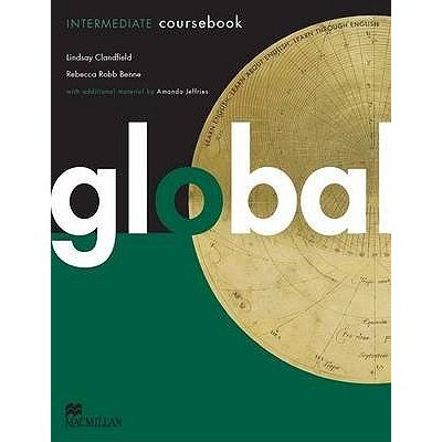 Global Intermediate - Student's Book