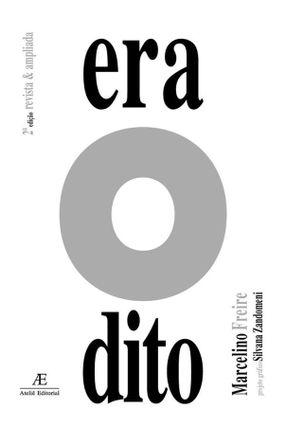 Eraodito - Freire,Marcelino | Tagrny.org