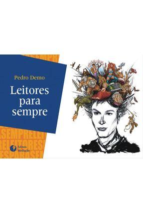 Leitores para Sempre - Demo,Pedro   Tagrny.org