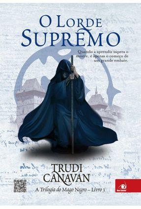 O Lorde Supremo - Canavan,Trudi   Tagrny.org