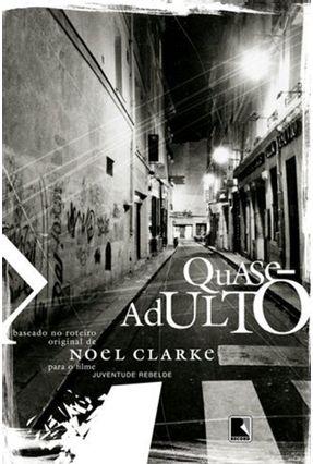 Quase - Adulto - Clarke,Noel pdf epub