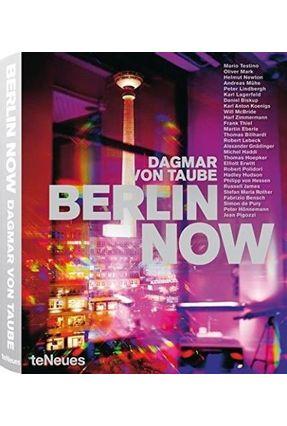 Dagmar Von Taube, Berlin Now Paperback - Von Taube,Dagmar   Hoshan.org