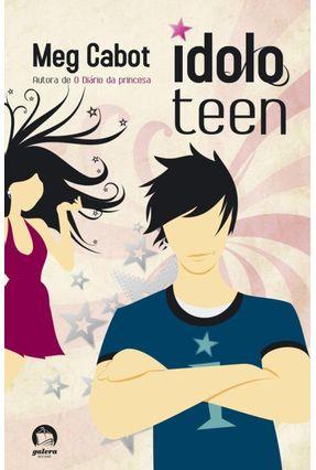 Ídolo Teen - Cabot,Meg pdf epub