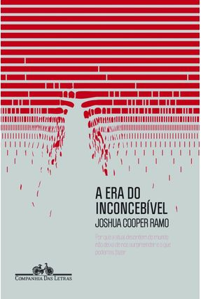 Era do Inconcebível - Ramo,Joshua Cooper | Hoshan.org