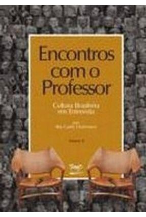 Encontros Com O Professor - Vol. 2 - Ostermann,Ruy Carlos | Hoshan.org