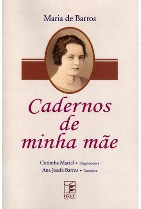 Cadernos de Minha Mãe - De Barros,Maria | Hoshan.org