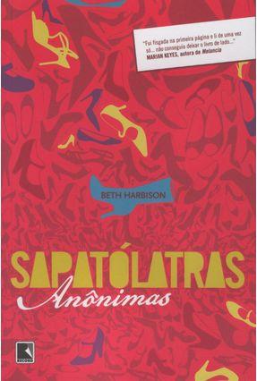 Sapatólatras Anônimas - Harbison,Beth pdf epub