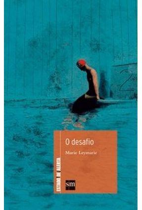 Desafio - Col. Estado De Alerta - Leymarie,Marie pdf epub