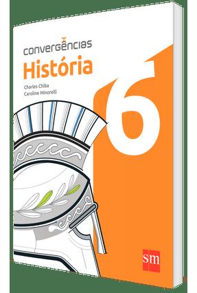 Convergências - História - 6º Ano - Charles Chiba Minorelli,Carolina pdf epub
