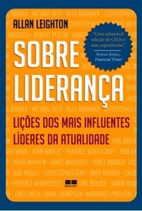 Sobre Lideranca - Leighton,Allan | Hoshan.org