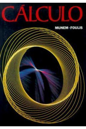 Calculo - Vol.2 - Munem,Mustafa A. pdf epub