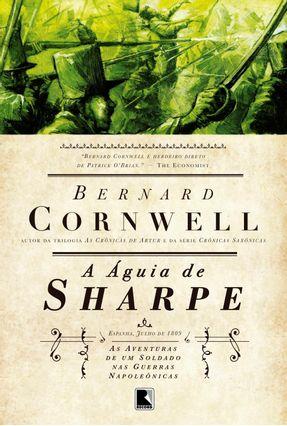 A Águia de Sharpe - Cornwell,Bernard pdf epub