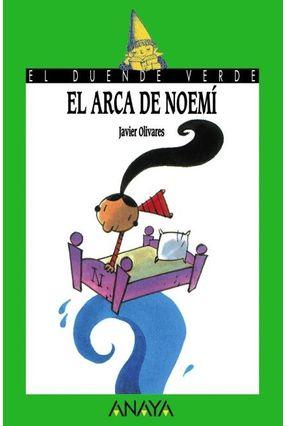 91 El Arca De Noemí - Olivares,Javier | Tagrny.org