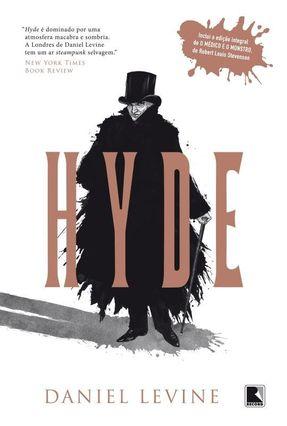 Hyde - Daniel Levine pdf epub