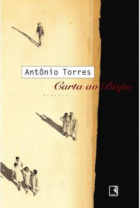 Carta ao Bispo - Torres,Antonio   Hoshan.org