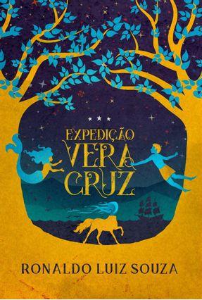 Expedição Vera Cruz - Souza,Ronaldo Luiz   Tagrny.org