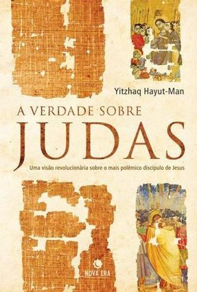 A Verdade Sobre Judas - Hayut-man,Yitzhaq I. pdf epub