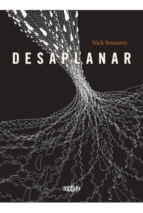 Desaplanar - Sousanis,Nick | Tagrny.org